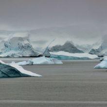 ice cap