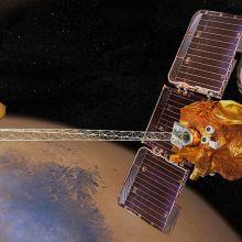University of Arizona Mars Odyssey