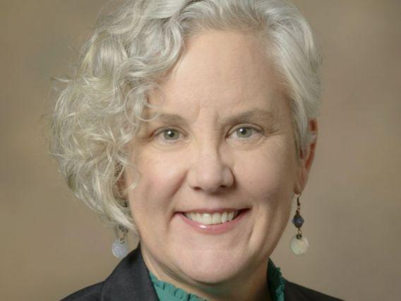 Courtney Coffey, Ph.D.