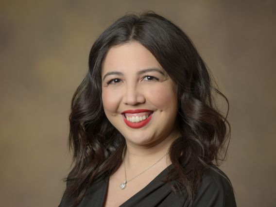 Angie Bohorquez