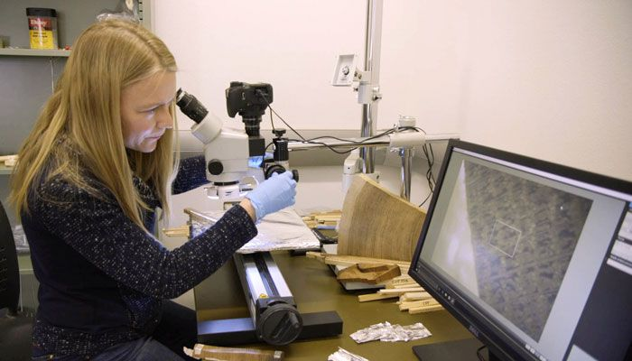 University of Arizona radio karbon dating Lab omskjæring dating