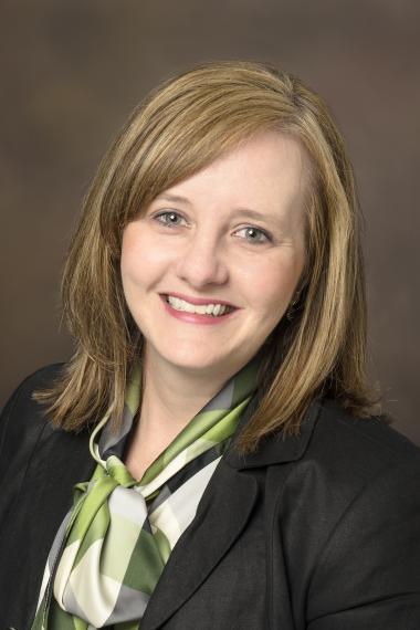 picture of Julie Ledford